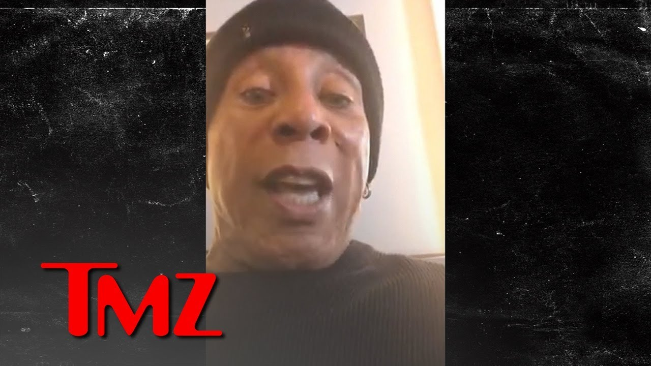 Smokey Robinson Says Lay Off J Lo, Motown's Not Just for Black People | TMZ 3