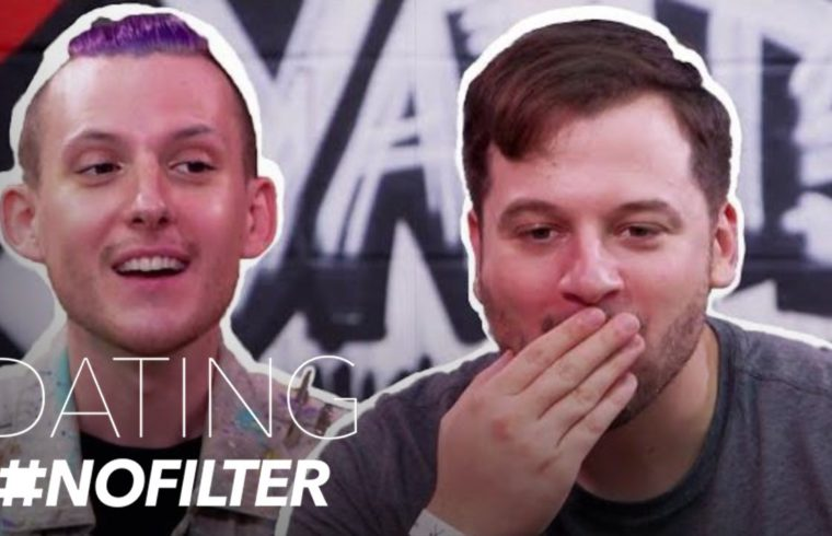 Poop Fetish Takes the Cake for Worst Date | Dating #NoFilter | E! 1