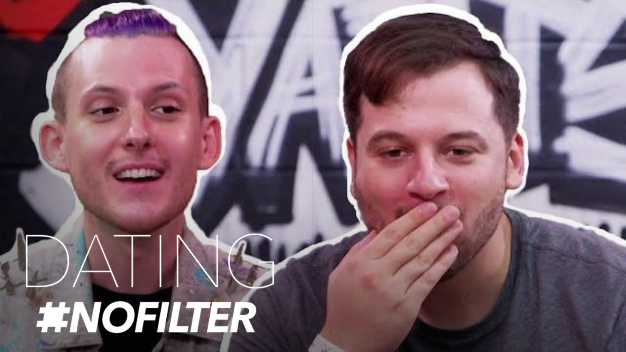 Poop Fetish Takes the Cake for Worst Date | Dating #NoFilter | E! 5