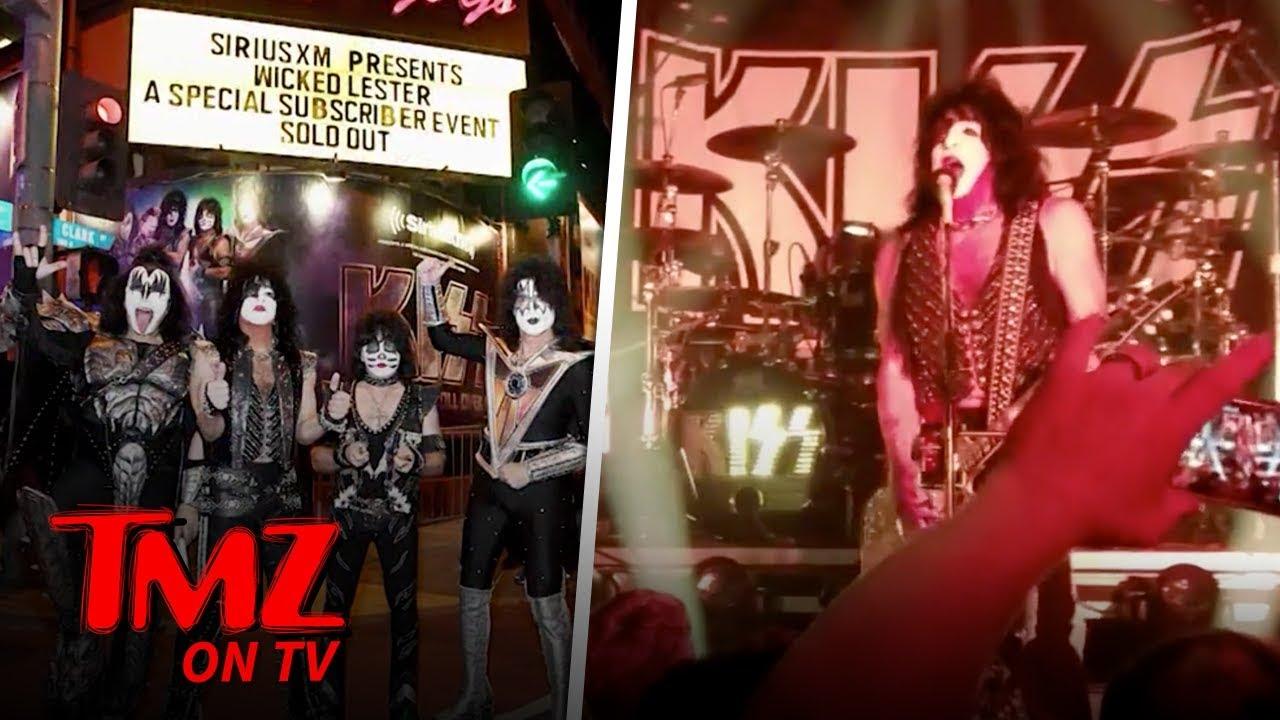 Travis Scott Fans Lose Their Mind When Show Is Canceled | TMZ TV 2