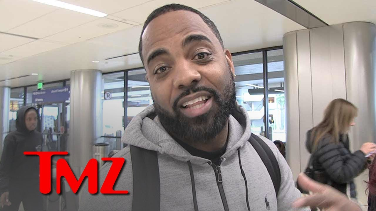 Kandi Burruss' Hubby Defends Her After She's Mommy Shamed | TMZ 3