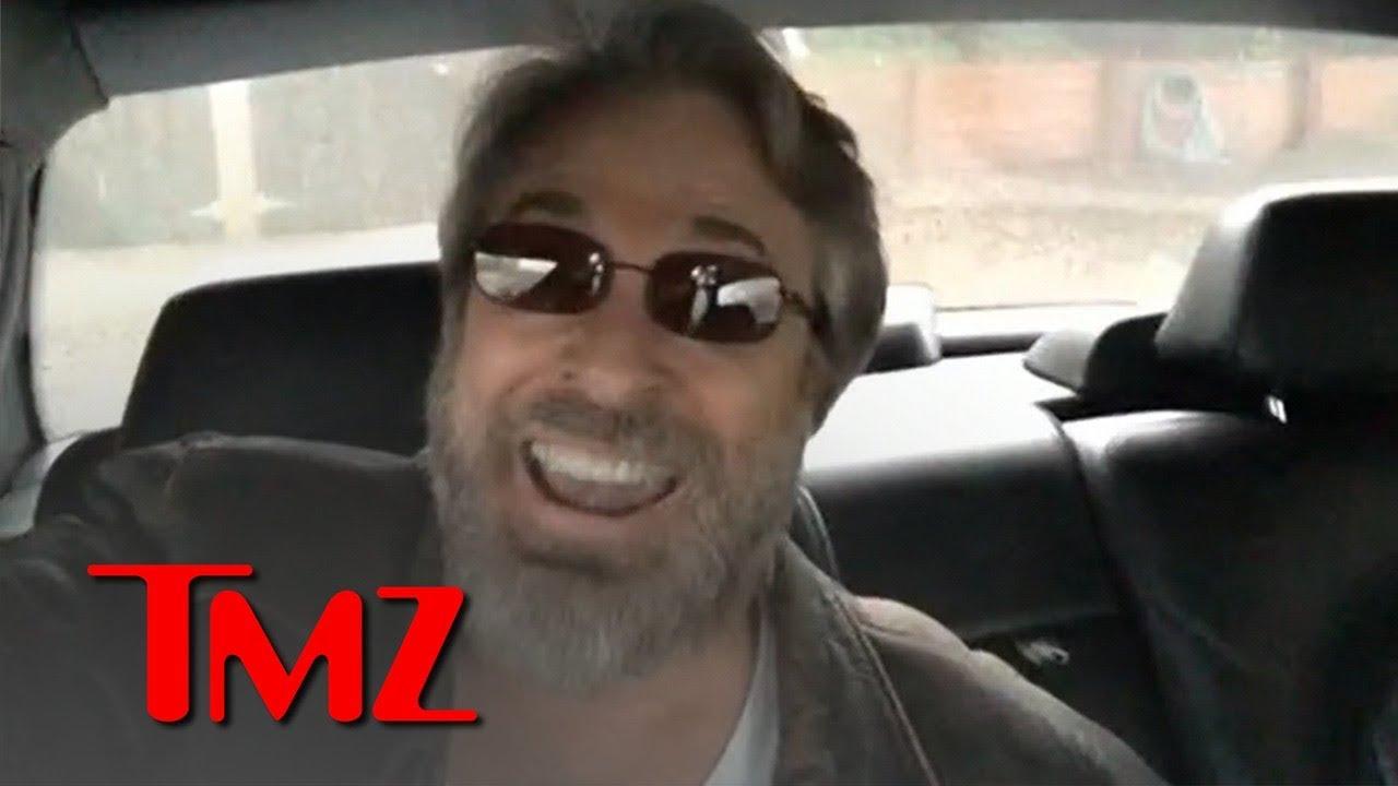 Dina Lohan's 'Catfish' BF says On Camera He's Moving to New York | TMZ 5
