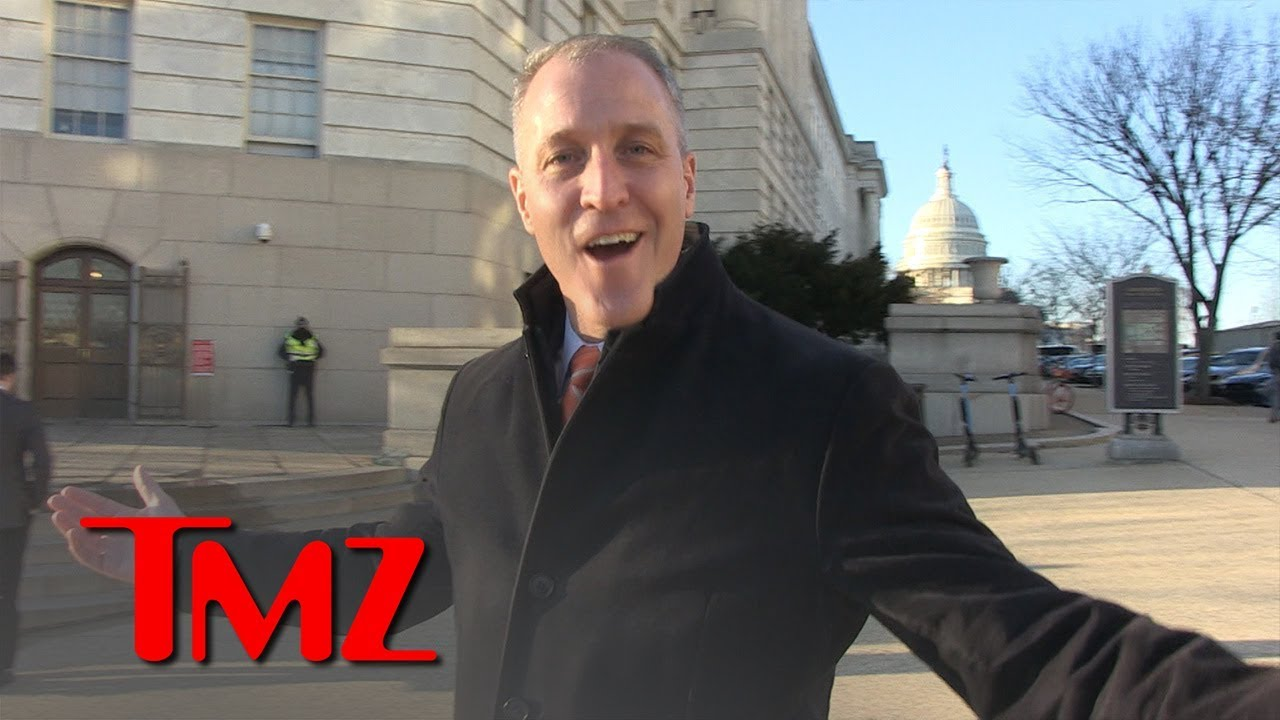 Congressman Sean Maloney's Down with Gay Disney Character, Elsa or Not | TMZ 5
