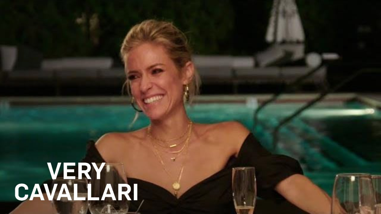 """Very Cavallari"" Returns This March on E! 