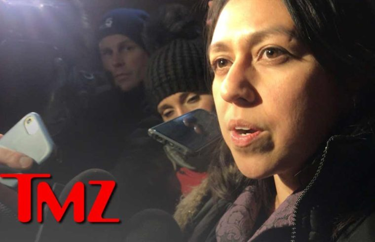"""Jussie Smollett """"Suspects'' Lawyer Says Her Clients Have Key Evidence 