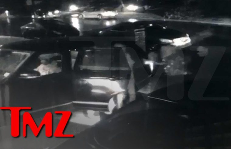 YBN Almighty Jay Suspect in Felony Theft Case | TMZ 1