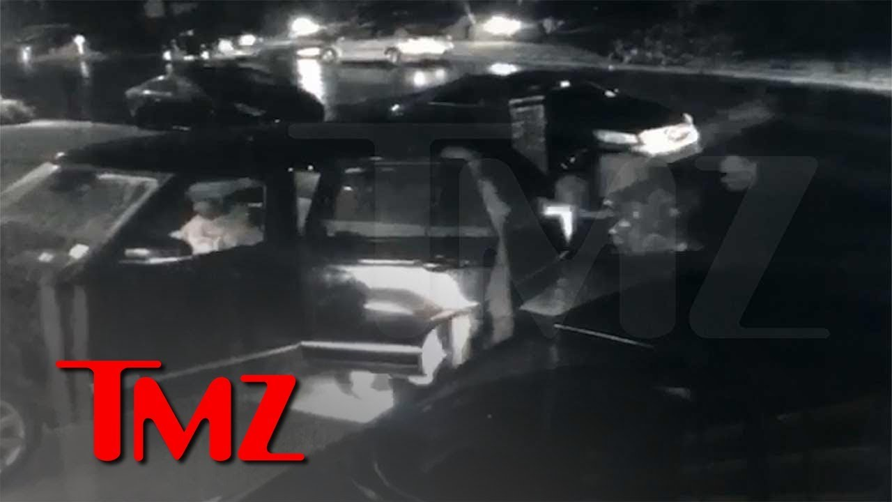 YBN Almighty Jay Suspect in Felony Theft Case | TMZ 3