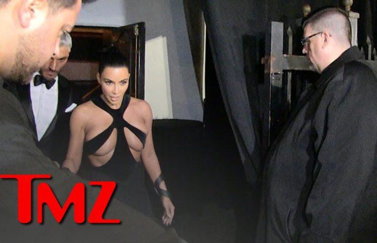 Kim Kardashian Says North West Doesn't Have a Boyfriend | TMZ 1