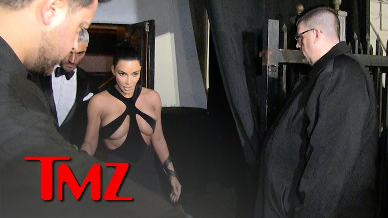 Kim Kardashian Says North West Doesn't Have a Boyfriend | TMZ 4