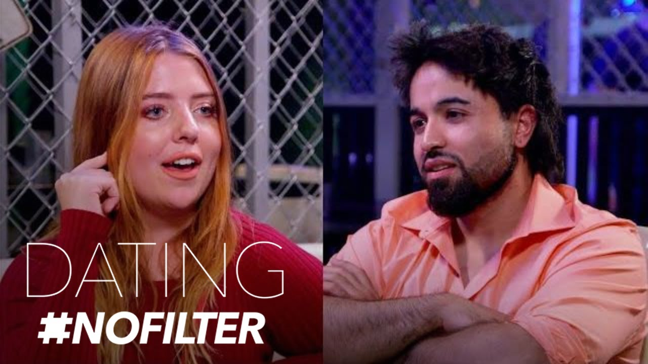 """""""Big D--k"""" Charlotte Debates Death on First Date 