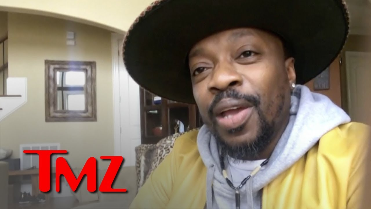 Anthony Hamilton Says NBA Wanted No Surprises on National Anthem Rendition | TMZ 4