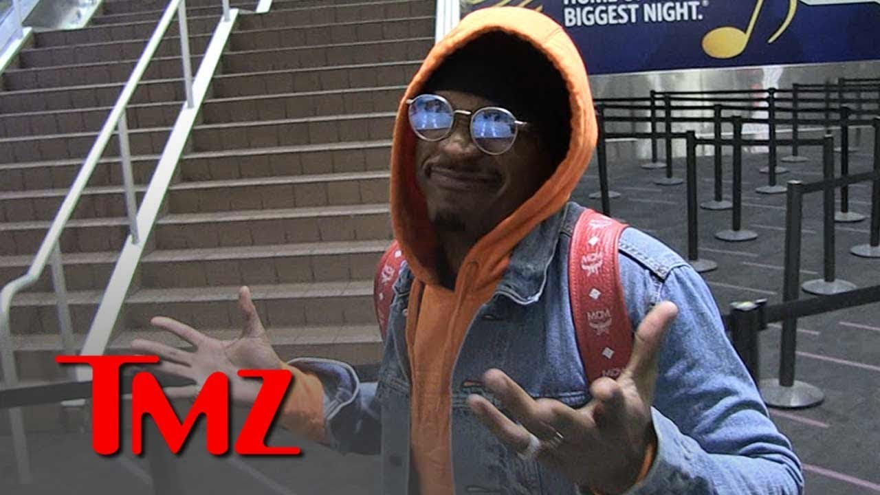 Ne-Yo Says Michael Jackson Did Nothing Wrong Despite Documentary | TMZ 4