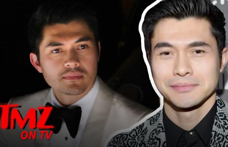 Is This The Next 'Bond' Star?!   TMZ TV 1