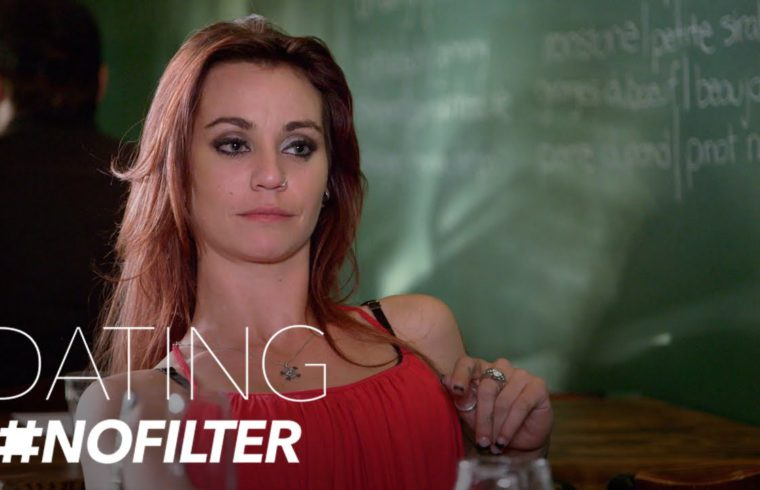 Dater Has Revenge Sex With a Guy Her Ex-Husband Hates | Dating #NoFilter | E! 1