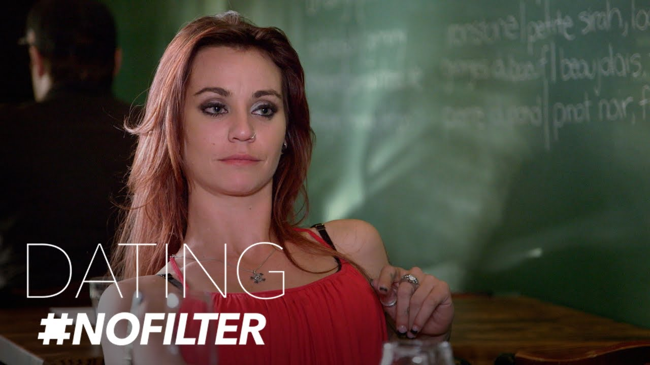 Dater Has Revenge Sex With a Guy Her Ex-Husband Hates | Dating #NoFilter | E! 4