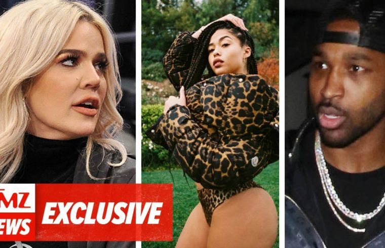 Khloe Kardashian Splits With Tristan For Allegedly Cheating with Kylie's BFF | TMZ News 1