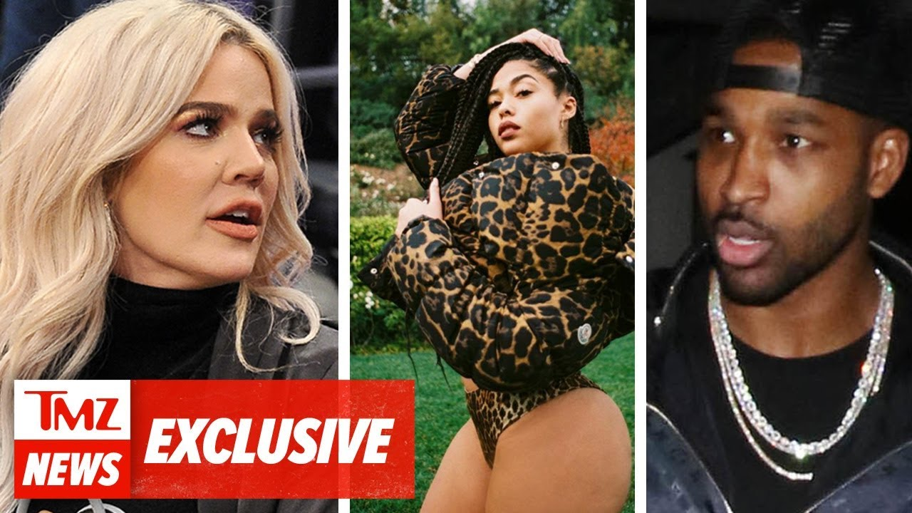 Khloe Kardashian Splits With Tristan For Allegedly Cheating with Kylie's BFF | TMZ News 5