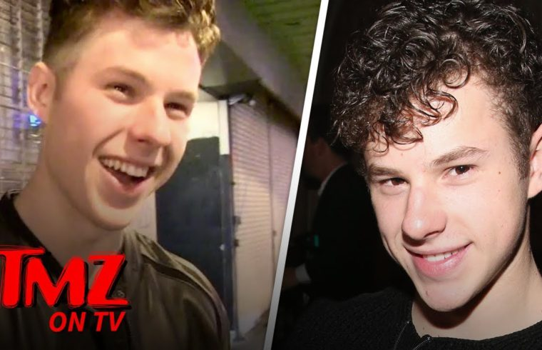 Modern Family Star Wants To Take Something Interesting From The Set   TMZ TV 1