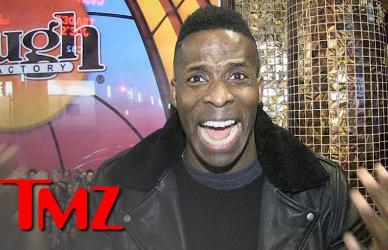 Godfrey Says Jussie Smollett Owes Apology to Everyone, Including MAGA Fans | TMZ 1