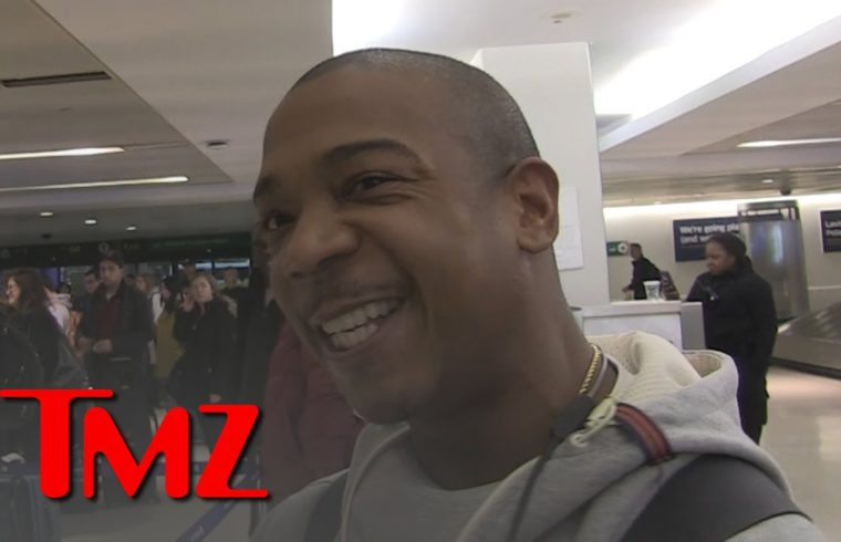 Ja Rule Says Andy King Deserves New TV Gigs After Fyre Festival Disaster | TMZ 1