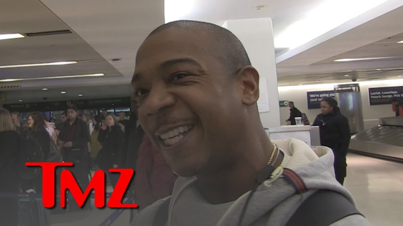 Ja Rule Says Andy King Deserves New TV Gigs After Fyre Festival Disaster | TMZ 5