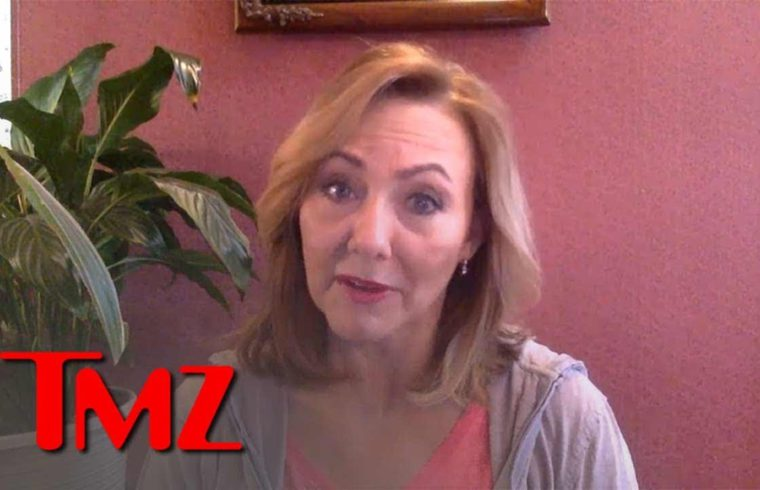 'Abducted in Plain Sight' Victim Compares Michael Jackson to Her Rapist | TMZ 1