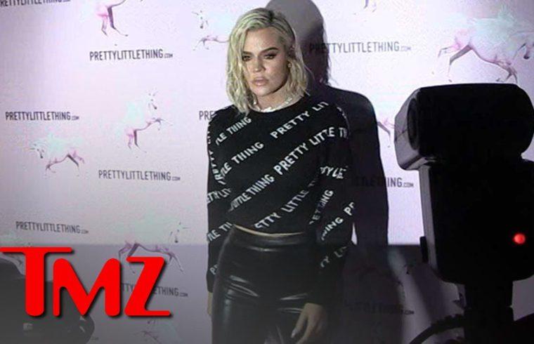Khloe Kardashian Steps Out Post-Tristan Split As Jordyn Moves Out of Kylie's | TMZ 1