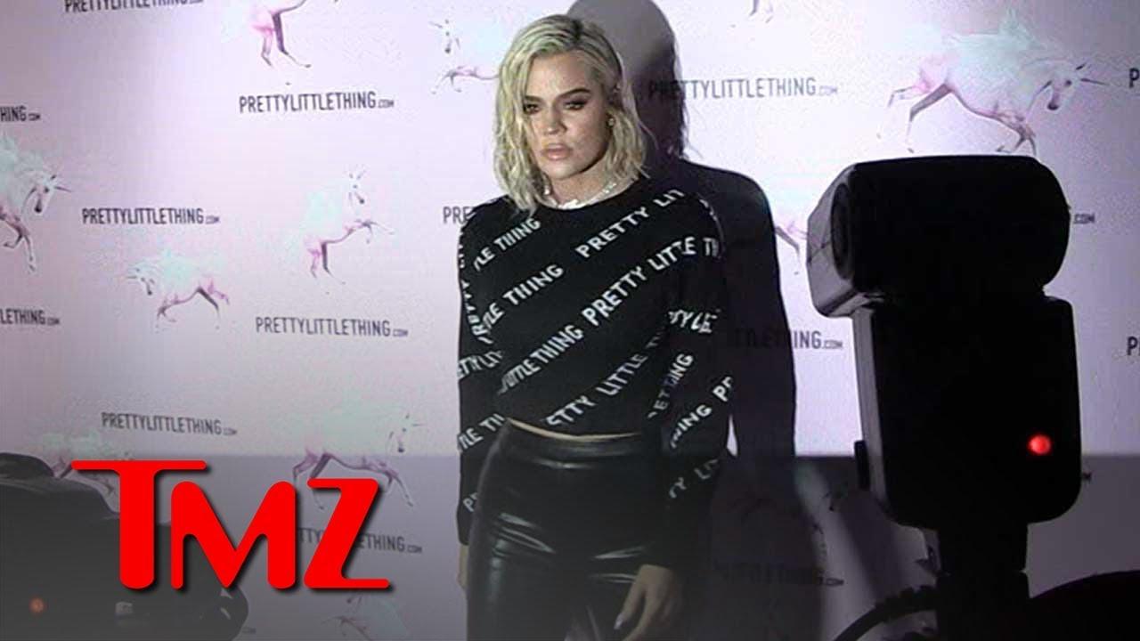Khloe Kardashian Steps Out Post-Tristan Split As Jordyn Moves Out of Kylie's | TMZ 2
