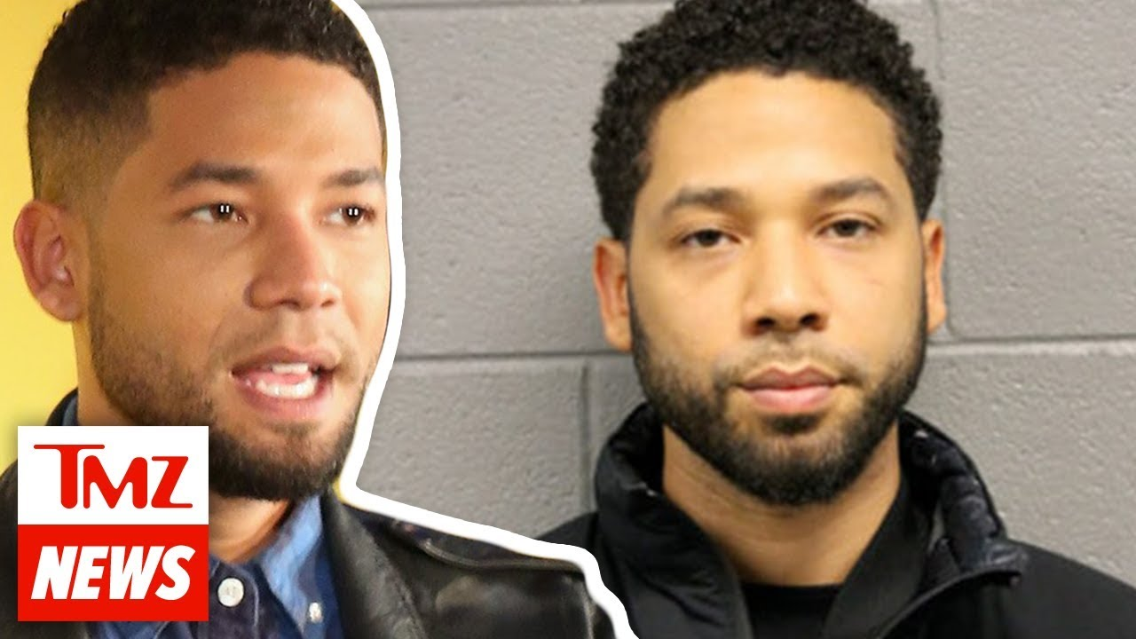 Police Chief Says Jussie Smollett Staged Attack Over Salary Dissatisfaction | TMZ NEWSROOM TODAY 3