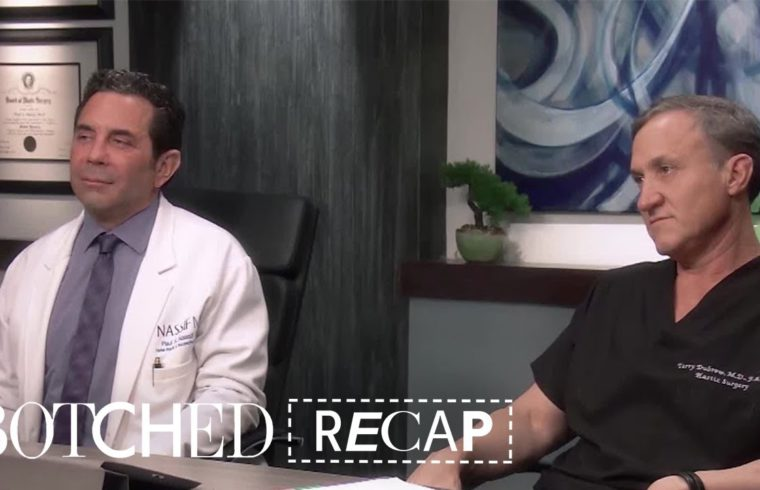 """Botched"" Recap: Season 5, Episode 12 