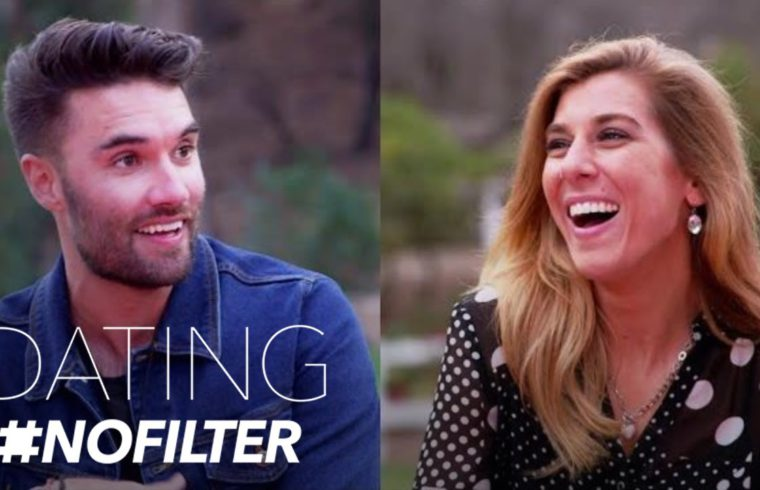Crikey! Is Xavier Really From a Land Down Under or Not? | Dating #NoFilter | E! 1