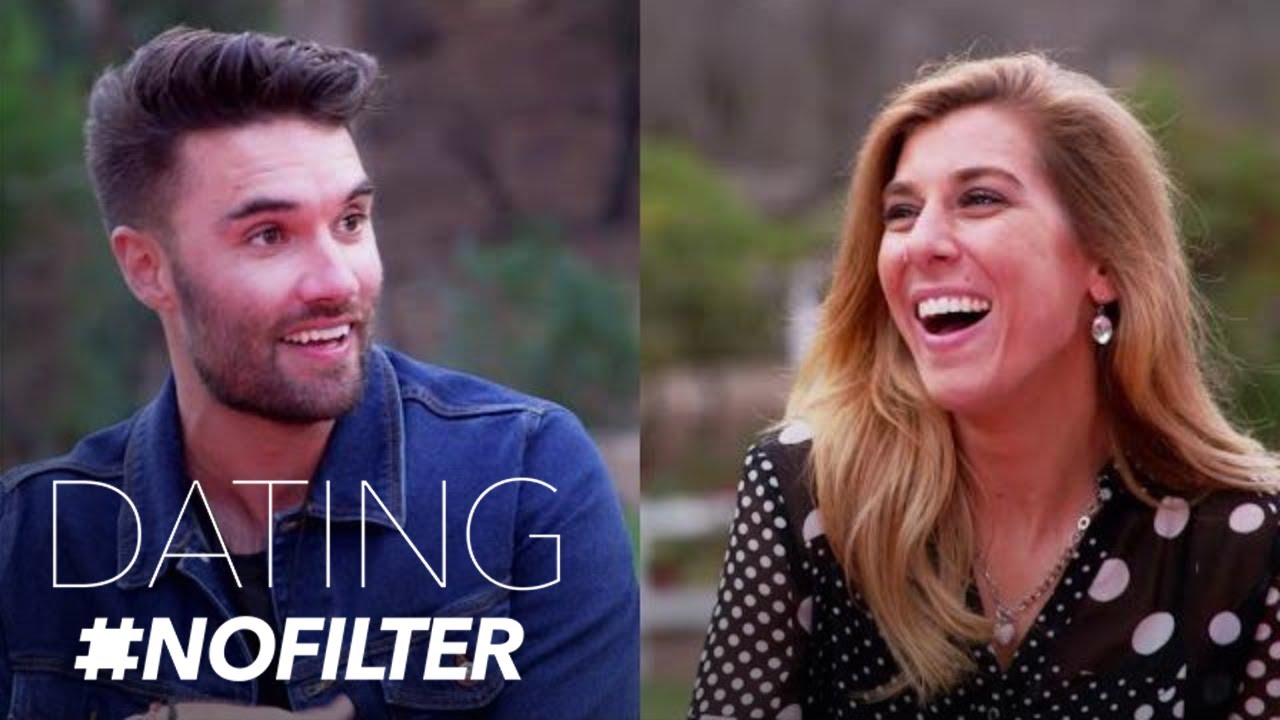 Crikey! Is Xavier Really From a Land Down Under or Not? | Dating #NoFilter | E! 5