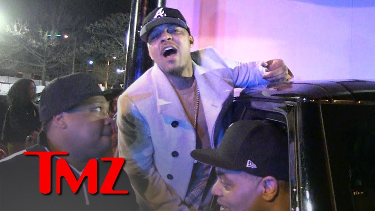Bow Wow Leaves Magic City and Talks After Battery Arrest in Atlanta | TMZ 4