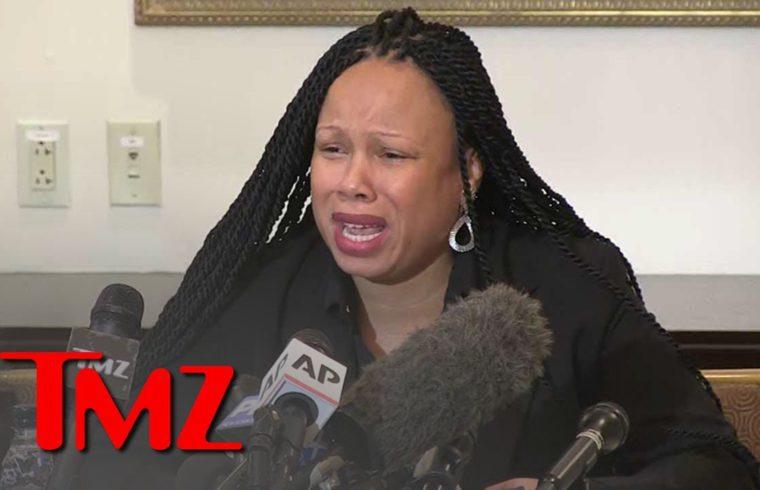 R. Kelly Accuser Details Night of Alleged Assault | TMZ 1