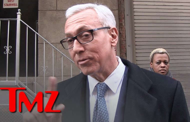 Dr. Drew Questions Jussie Smollett's Character, Not Mental Health | TMZ 1