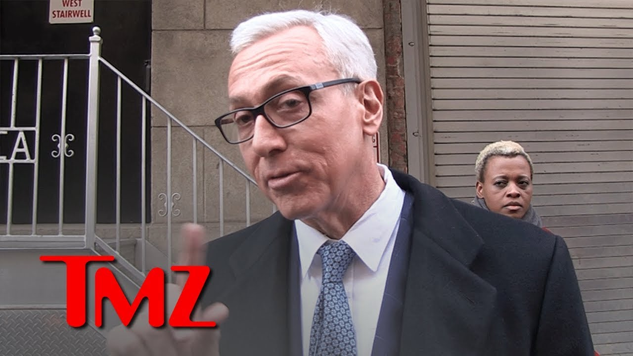 Dr. Drew Questions Jussie Smollett's Character, Not Mental Health | TMZ 3