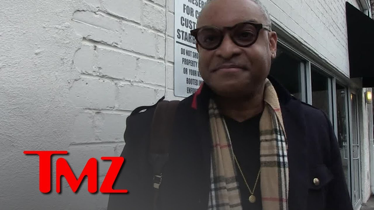 If Jussie Smollett Admits His Crime We'll Support Him, Says Bishop O.C. Allen | TMZ 4