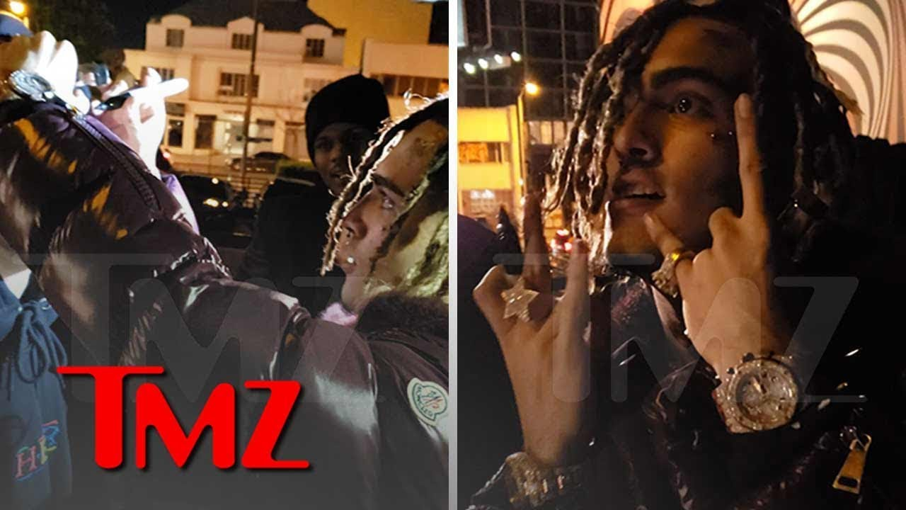 Quincy Jones Says We All Knew About R. Kelly and Jussie's Career is Ruined | TMZ 2