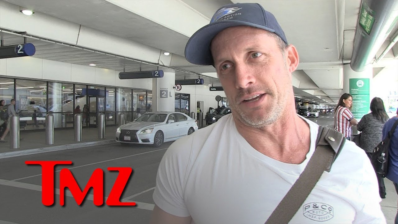 Stunt Coordinator Wade Eastwood Wouldn't Mind Academy Recognition | TMZ 5
