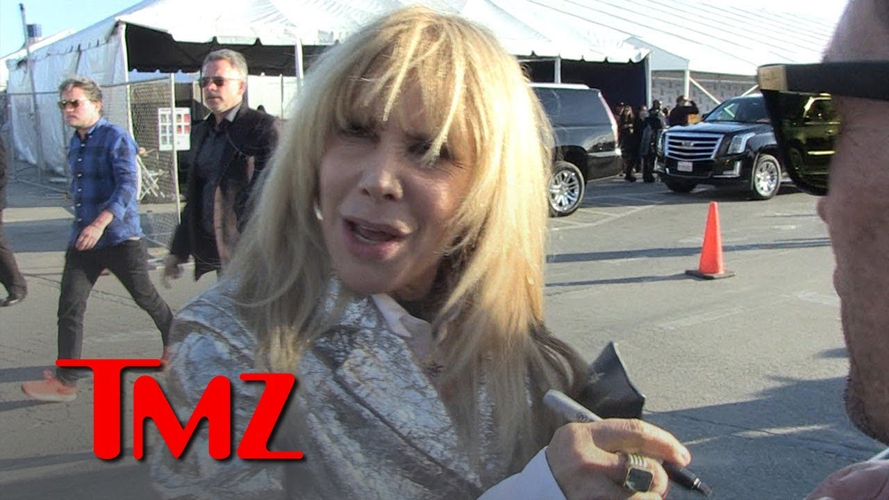 Rosanna Arquette Calls Out The Oscars For Being Behind The Times | TMZ 5