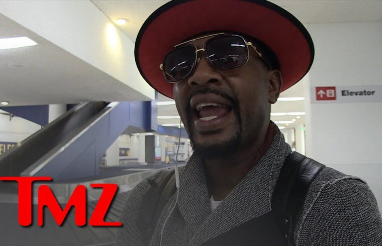 Bill Bellamy Says Gov. Northam Must Resign Over Blackface Scandal | TMZ 1