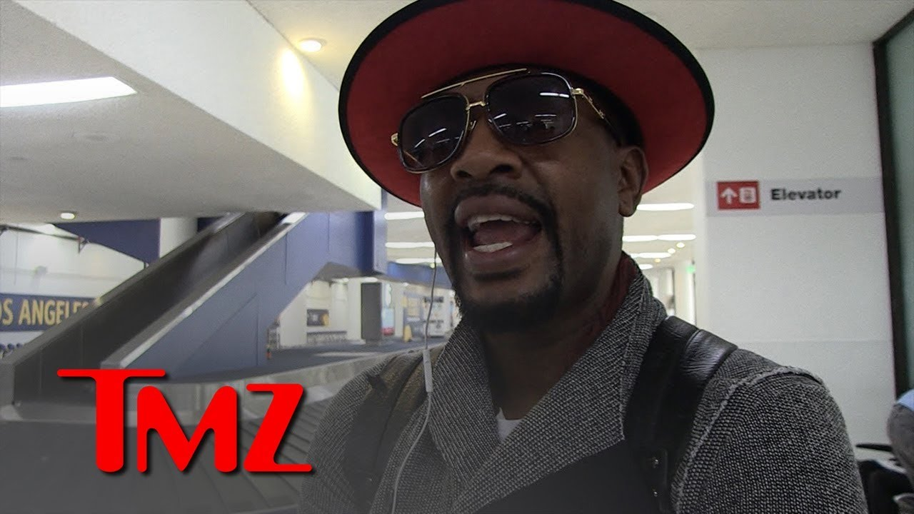 Bill Bellamy Says Gov. Northam Must Resign Over Blackface Scandal | TMZ 5