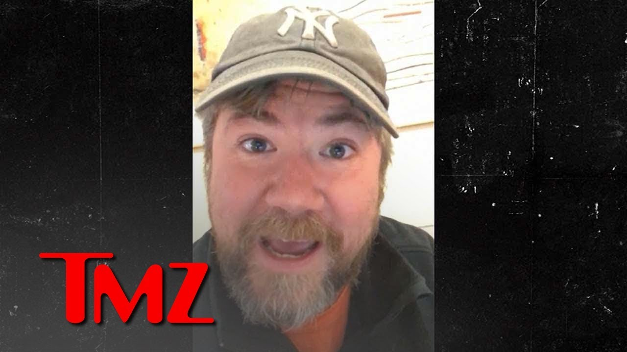 'Jeopardy!' Champ Austin Rogers Fires Back at All-Stars Format Haters | TMZ 3