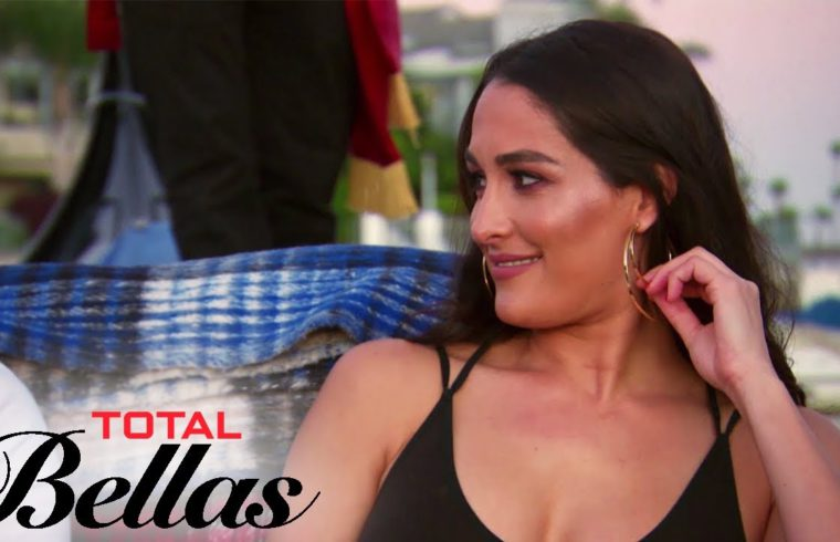 """Total Bellas"" Recap: Season 4, Episode 6 