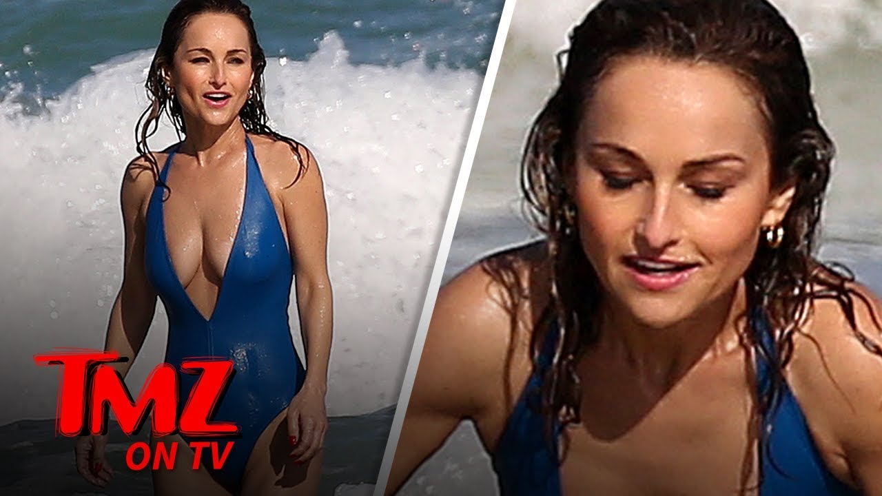 Giada De Laurentiis Is A Bangin' Hot Chef | TMZ TV 2