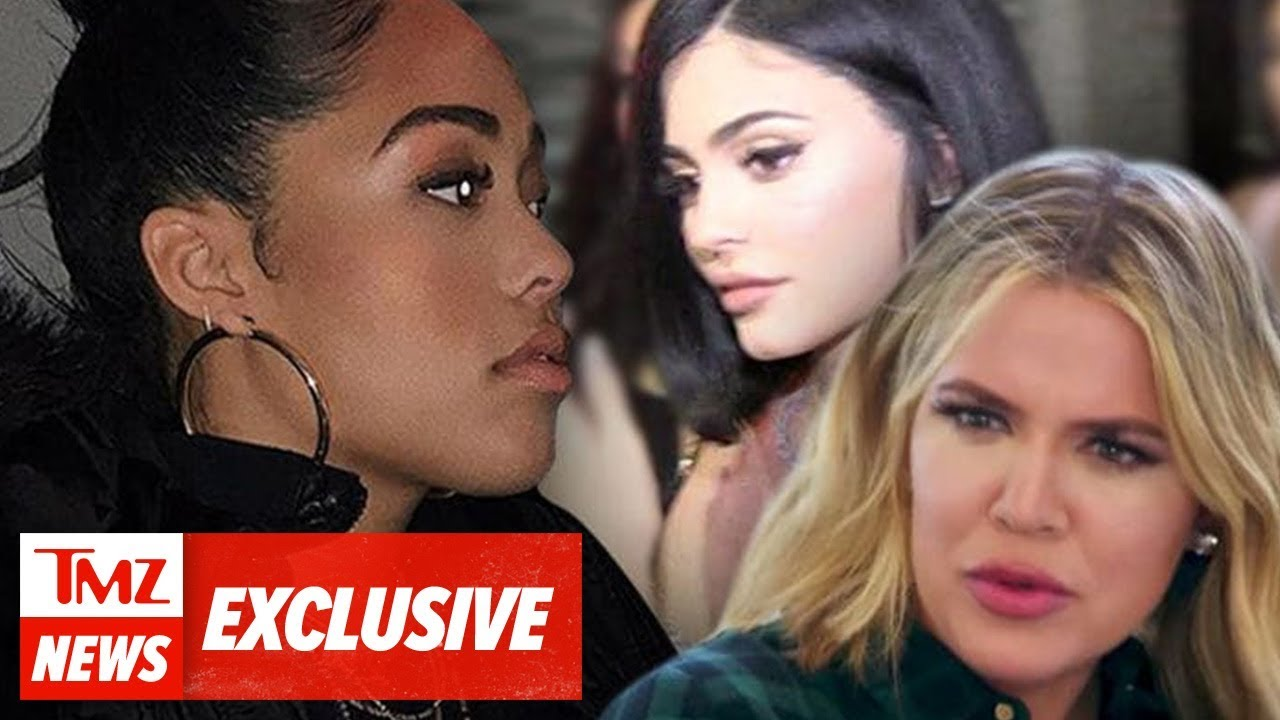 Jordyn Woods is Out of the Kardashian Family Business for Good | TMZ NEWSROOM 1