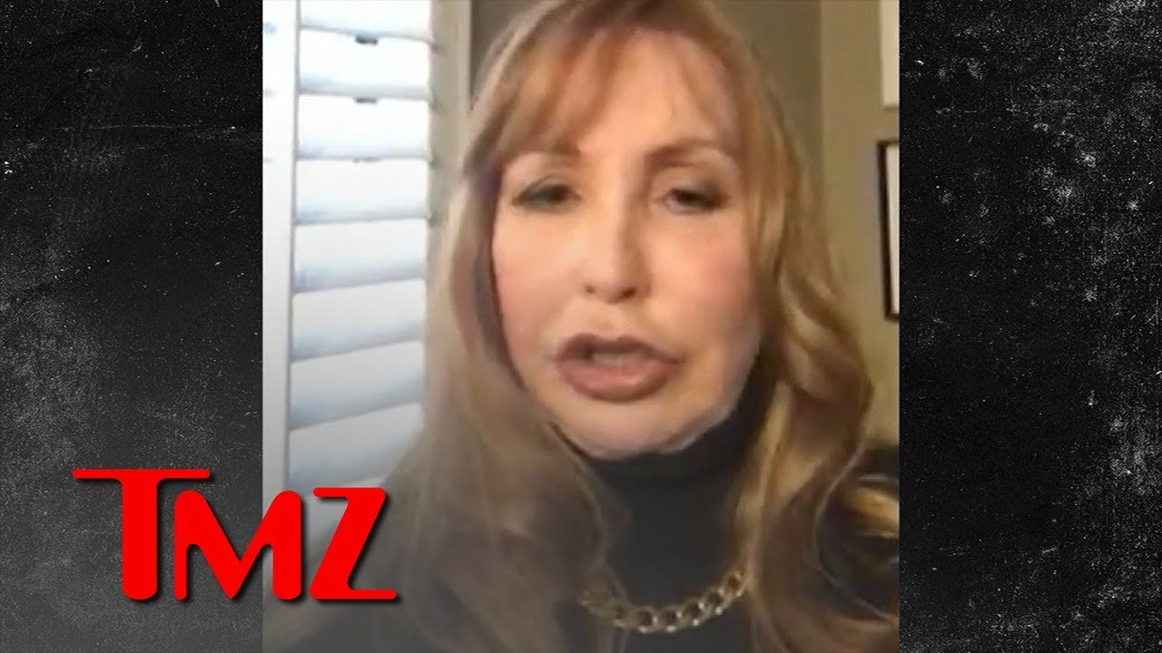 Sharon Tate's Sister Wants Manson Family Member Leslie Van Houten Parole Rejected | TMZ 5