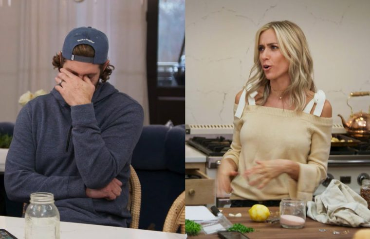 """Jay Cutler Gives Guy Advice to Kristin's BFF Kelly After """"Idiotic"""" Date 1"""