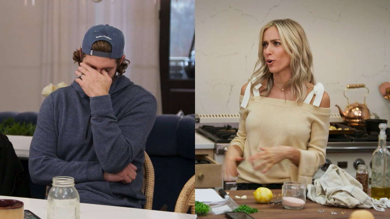 "Jay Cutler Gives Guy Advice to Kristin's BFF Kelly After ""Idiotic"" Date 1"
