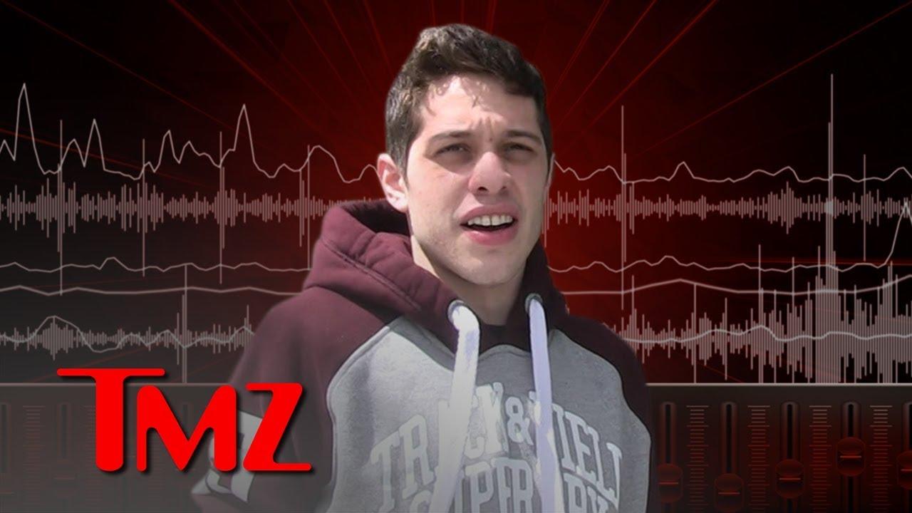 Pete Davidson Kicks Out Heckler Over Tasteless Mac Miller Death Joke 5